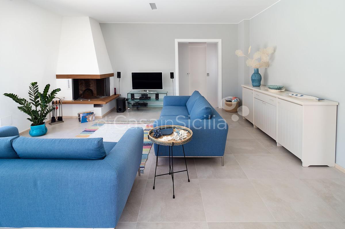 Villa Bellini Designer Villa zur Miete mit Pool in Cornino Sizilien - 23