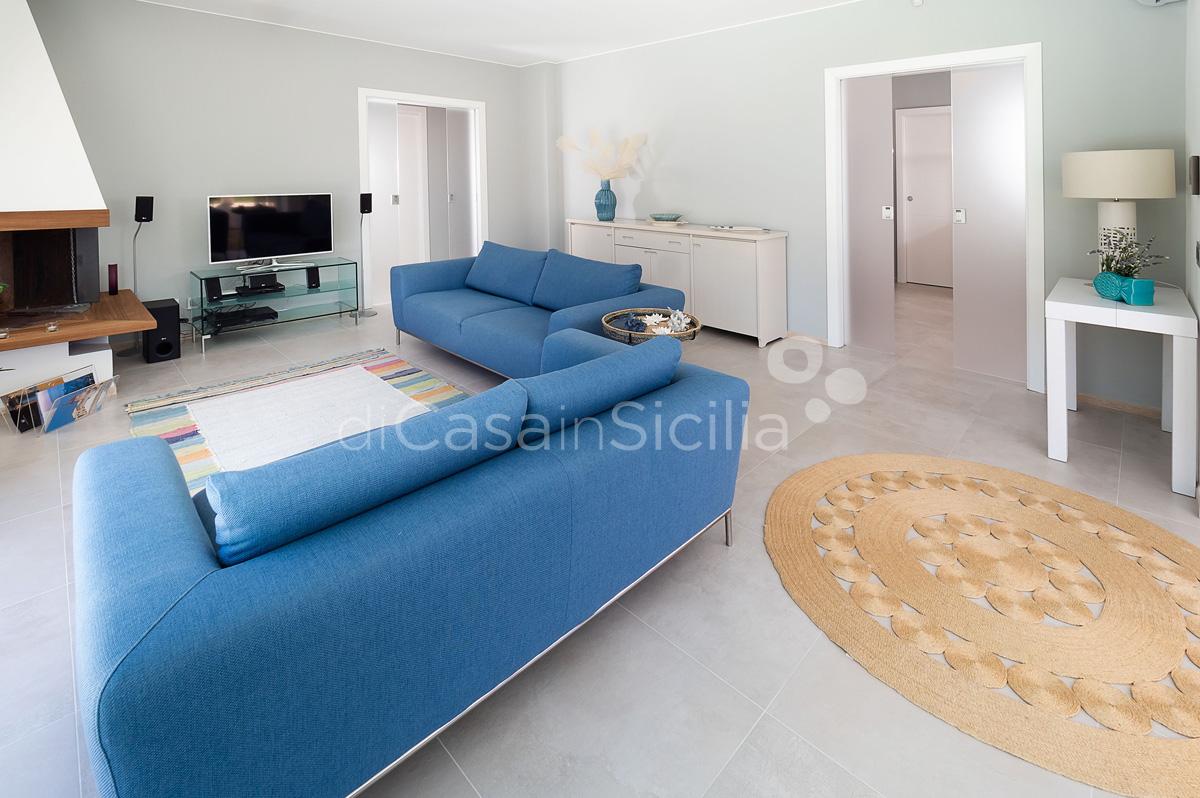 Villa Bellini Designer Villa zur Miete mit Pool in Cornino Sizilien - 24