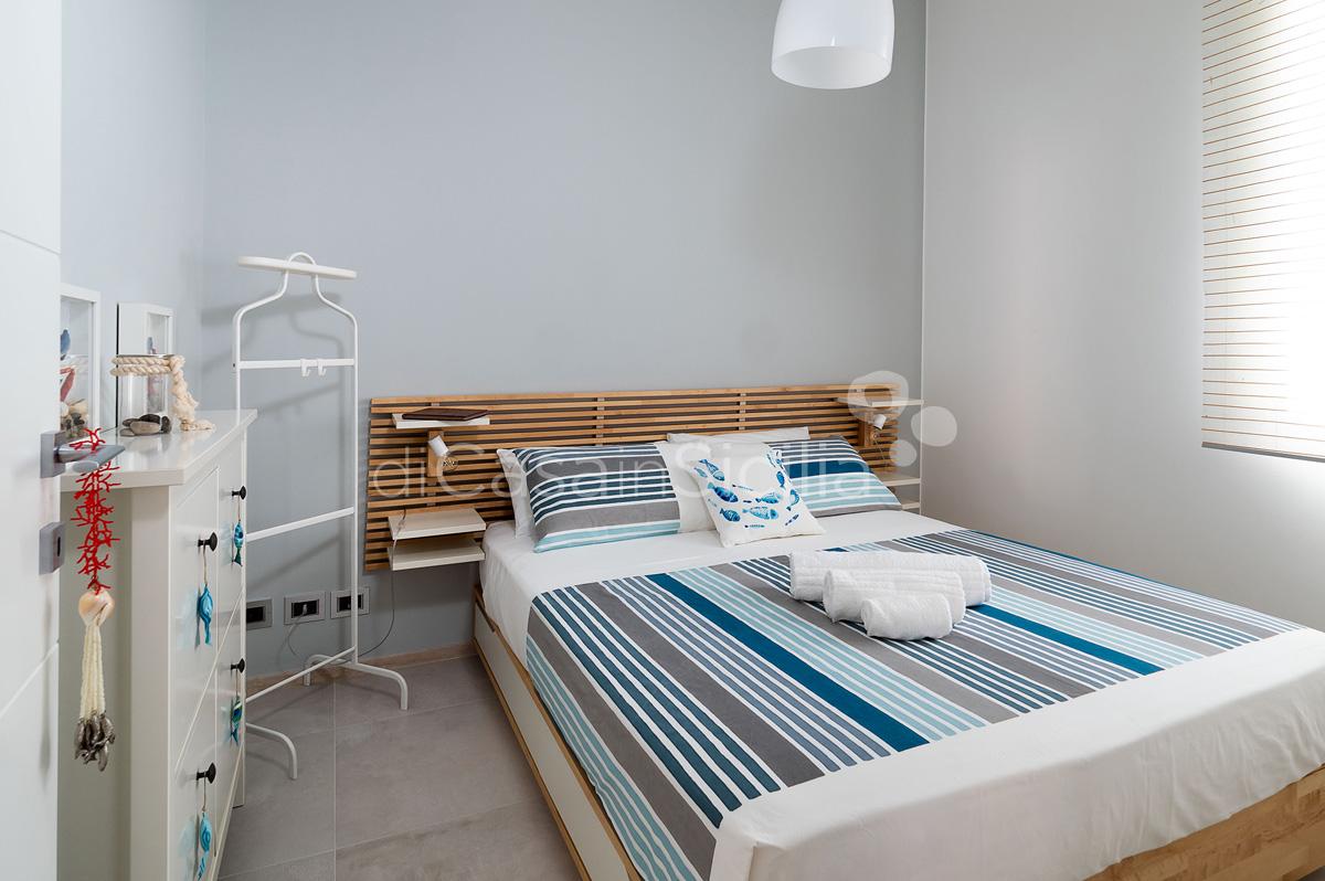 Villa Bellini Designer Villa zur Miete mit Pool in Cornino Sizilien - 33