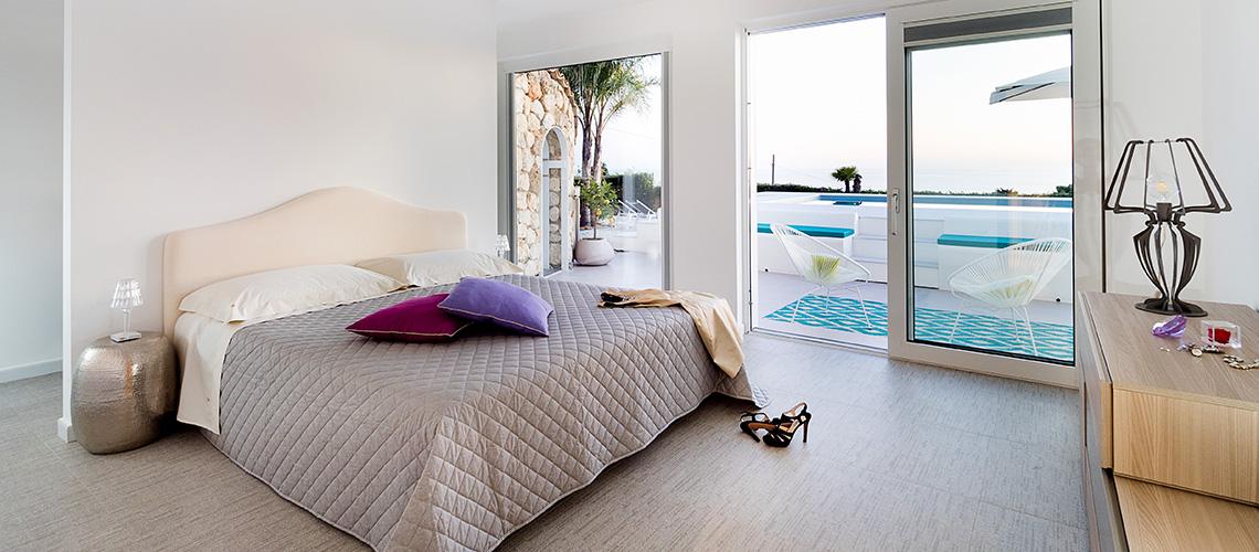 Villa Pales Villa am Meer mit Pool zur Miete in Licata Agrigento Sicilia - 3