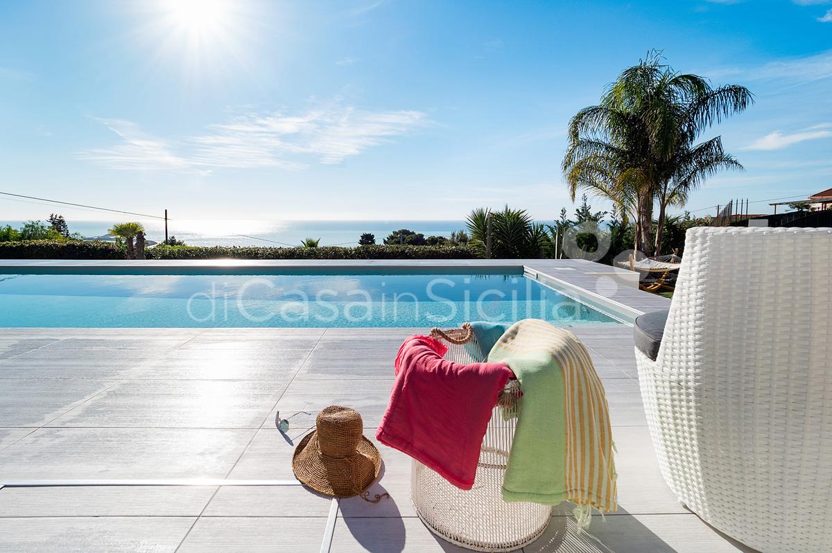 Villa Pales Villa am Meer mit Pool zur Miete in Licata Agrigento Sicilia - 5