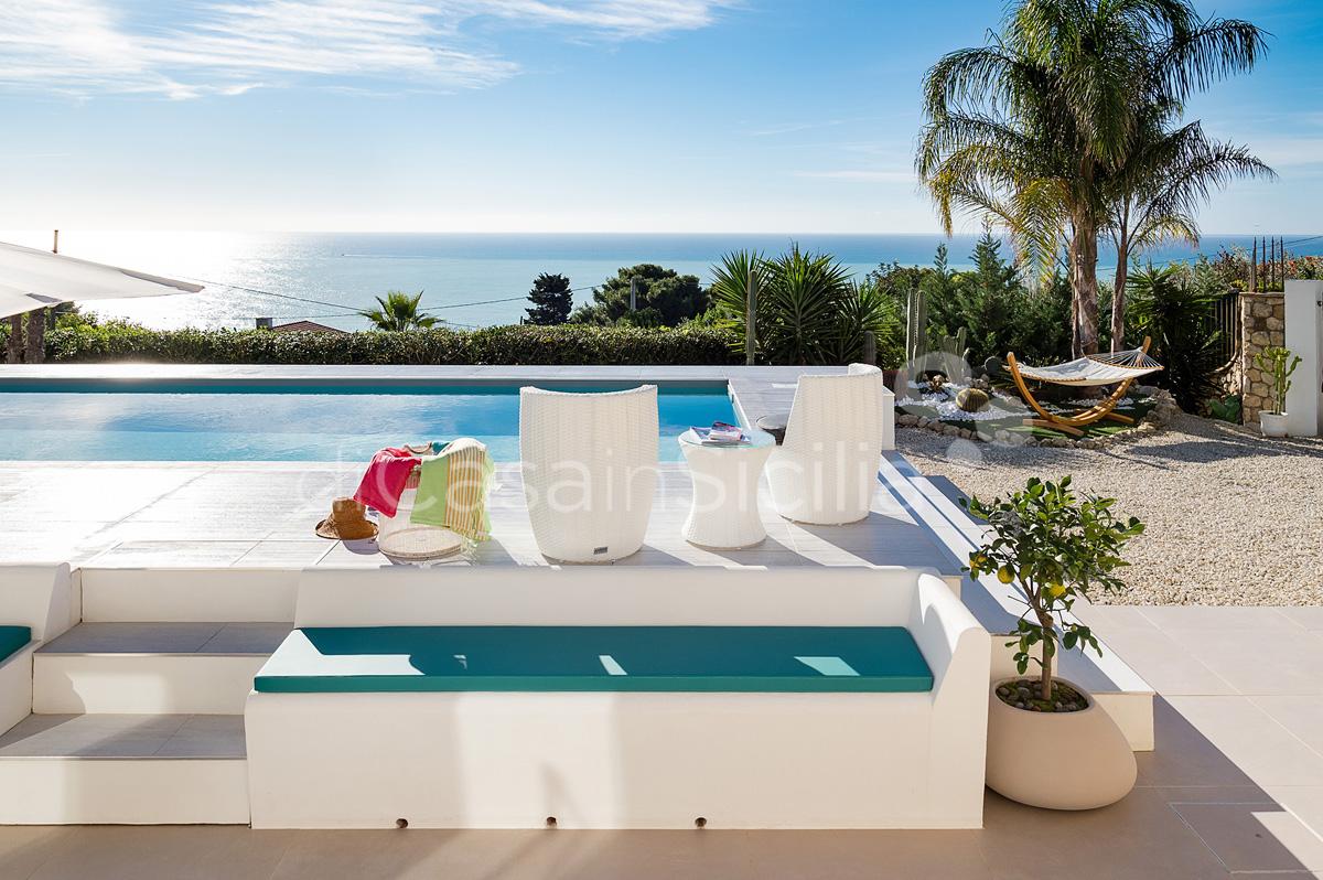 Villa Pales Villa am Meer mit Pool zur Miete in Licata Agrigento Sicilia - 6