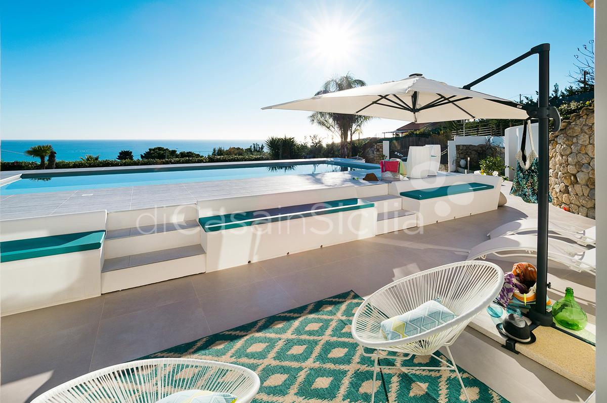 Villa Pales Villa am Meer mit Pool zur Miete in Licata Agrigento Sicilia - 7