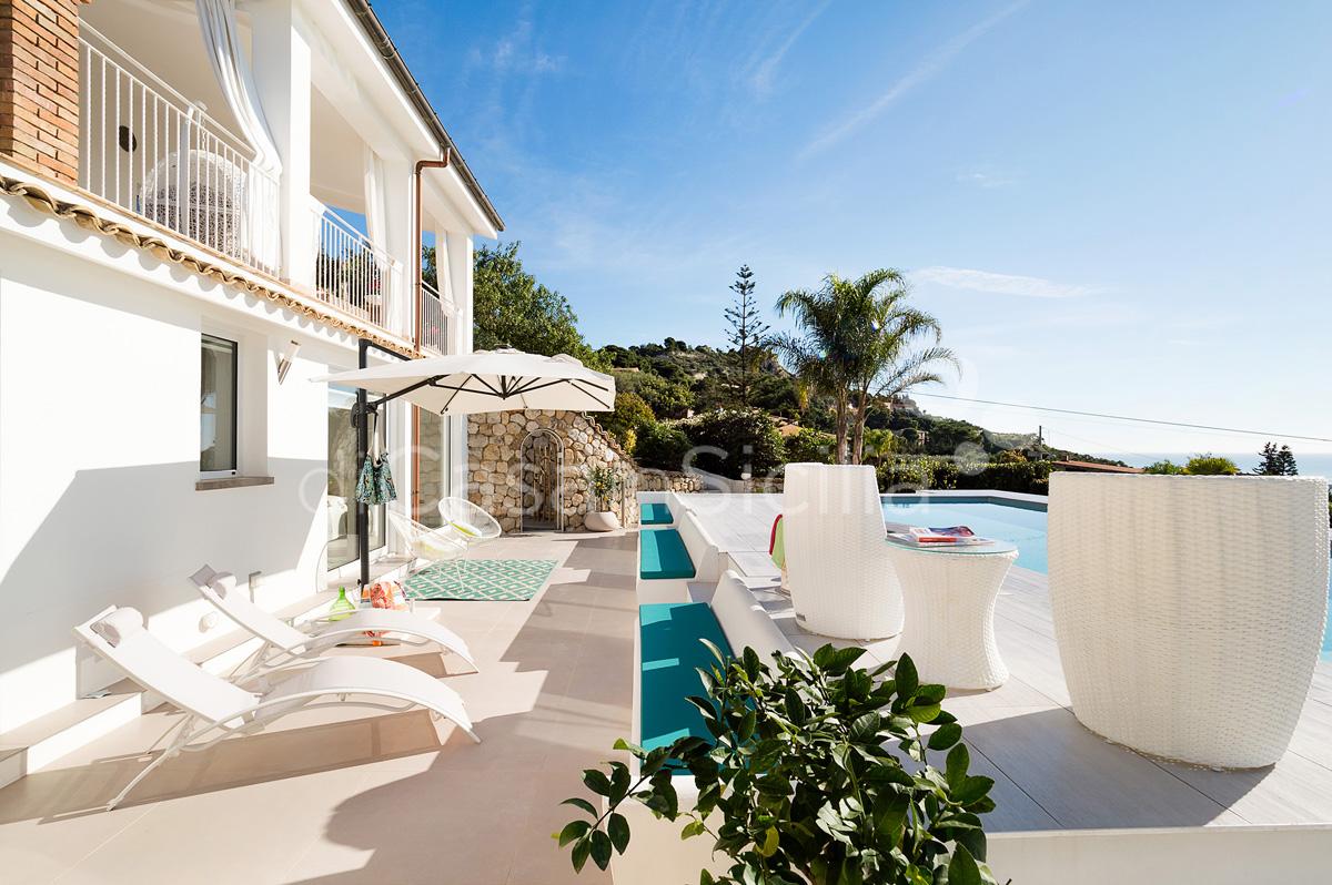 Villa Pales Villa am Meer mit Pool zur Miete in Licata Agrigento Sicilia - 8