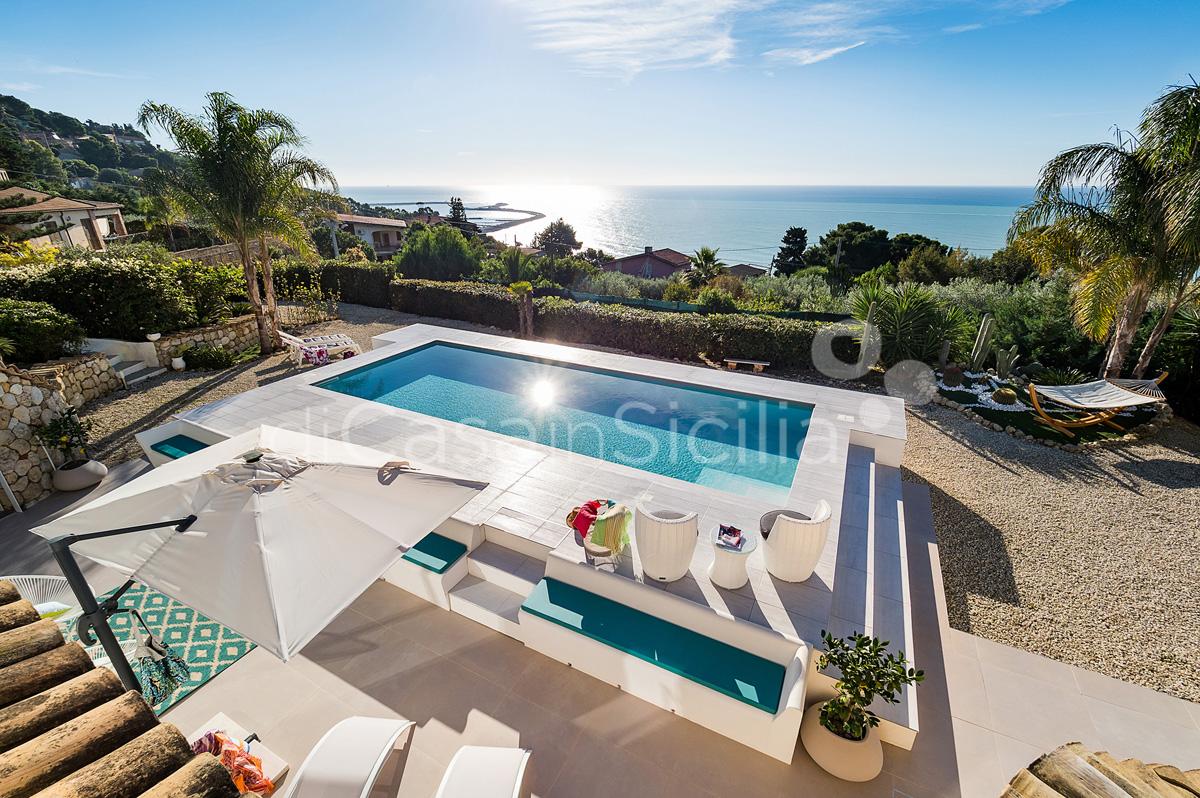 Villa Pales Villa am Meer mit Pool zur Miete in Licata Agrigento Sicilia - 10