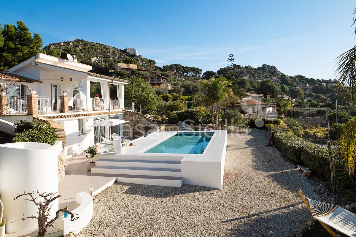 Villa Pales Villa am Meer mit Pool zur Miete in Licata Agrigento Sicilia - 12