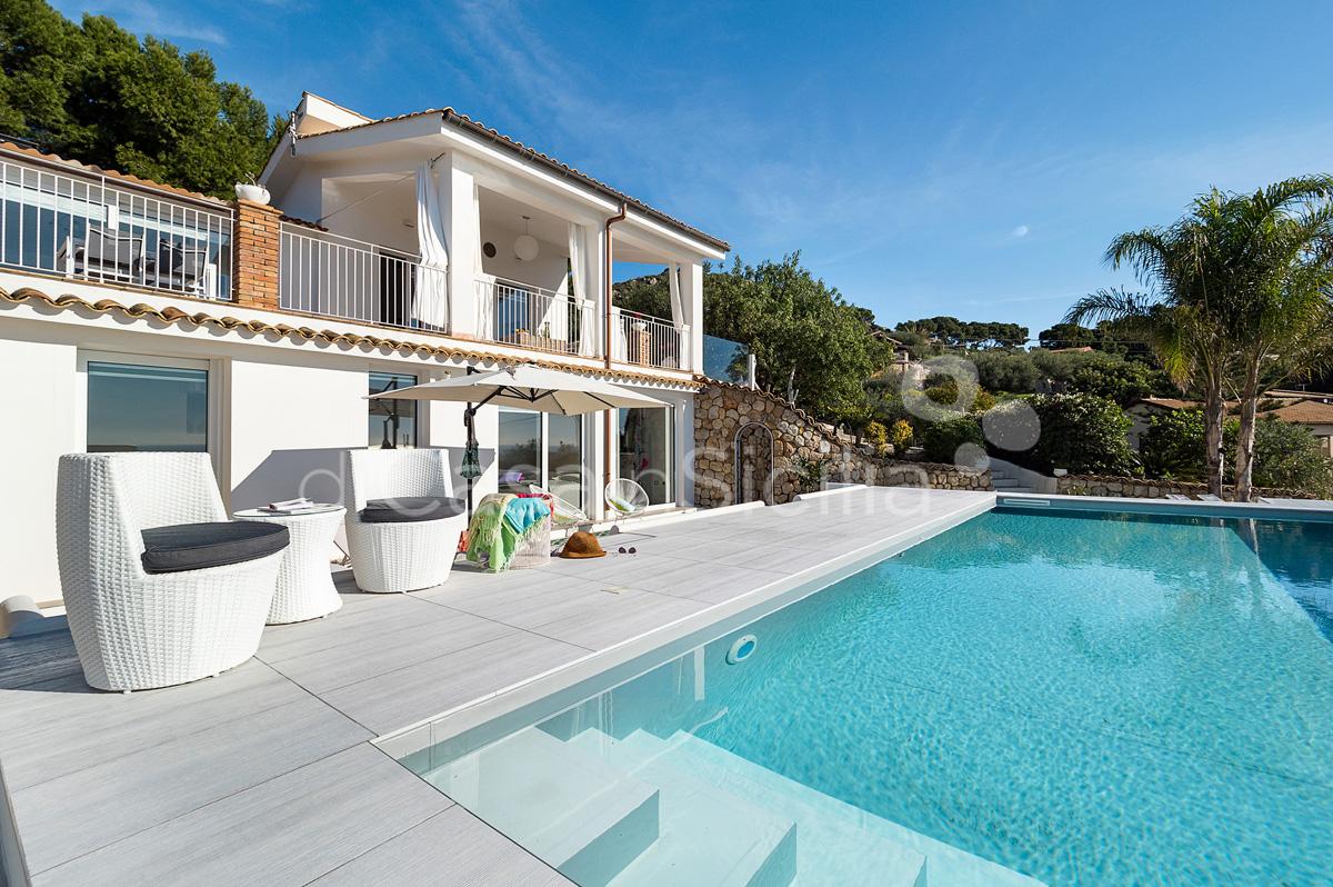 Villa Pales Villa am Meer mit Pool zur Miete in Licata Agrigento Sicilia - 14