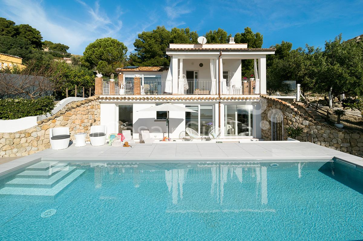 Villa Pales Villa am Meer mit Pool zur Miete in Licata Agrigento Sicilia - 15