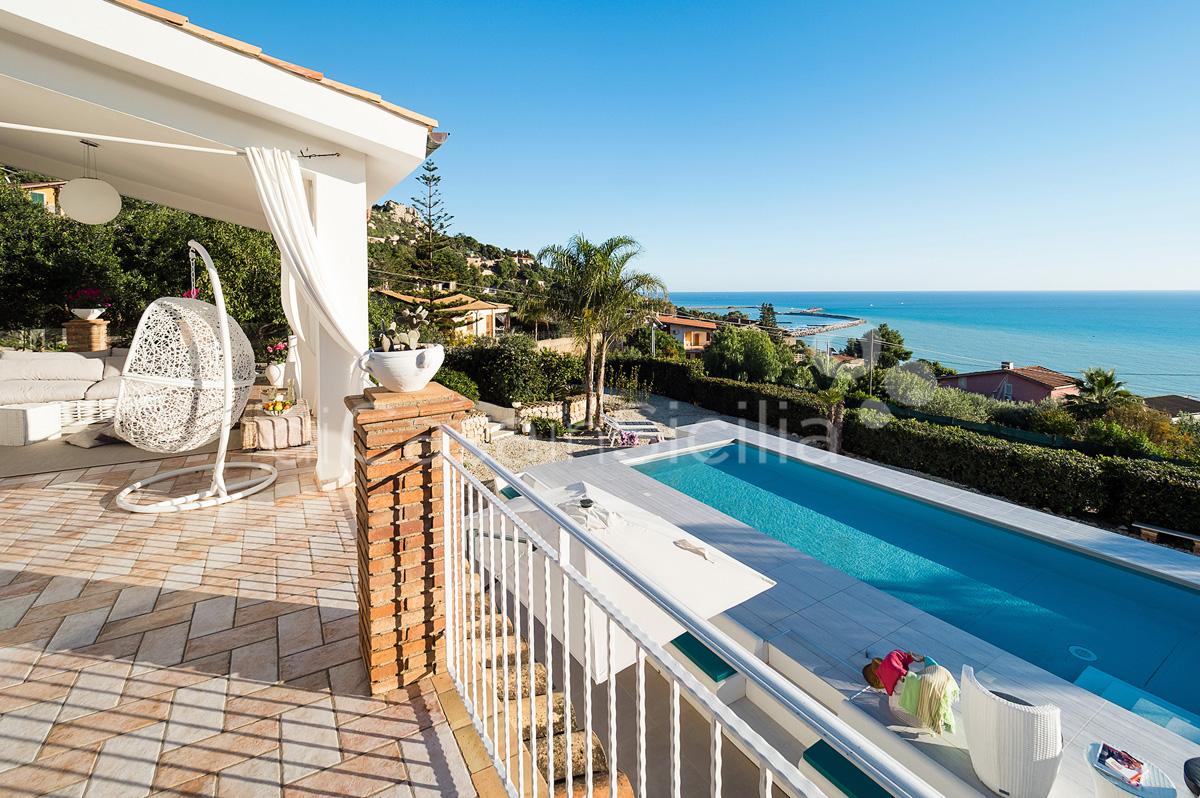 Villa Pales Villa am Meer mit Pool zur Miete in Licata Agrigento Sicilia - 16