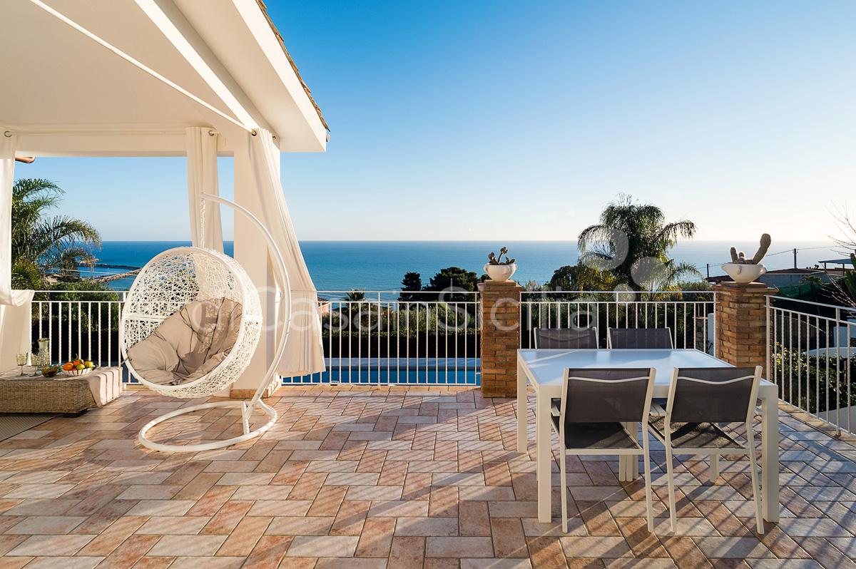 Villa Pales Villa am Meer mit Pool zur Miete in Licata Agrigento Sicilia - 17