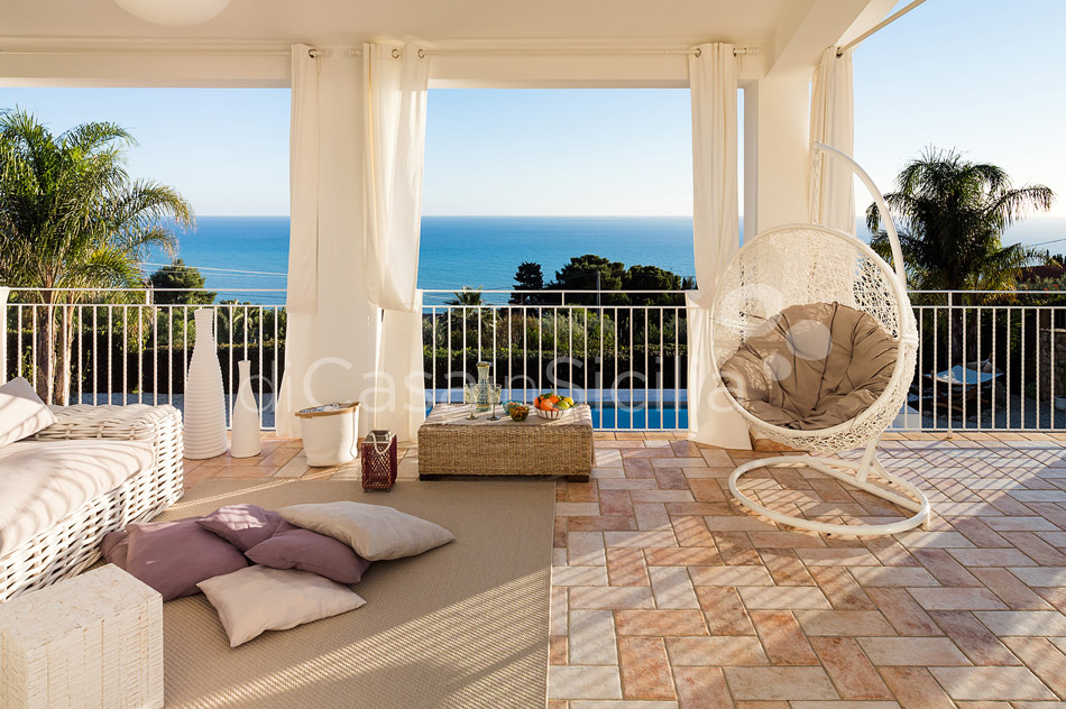 Villa Pales Villa am Meer mit Pool zur Miete in Licata Agrigento Sicilia - 18