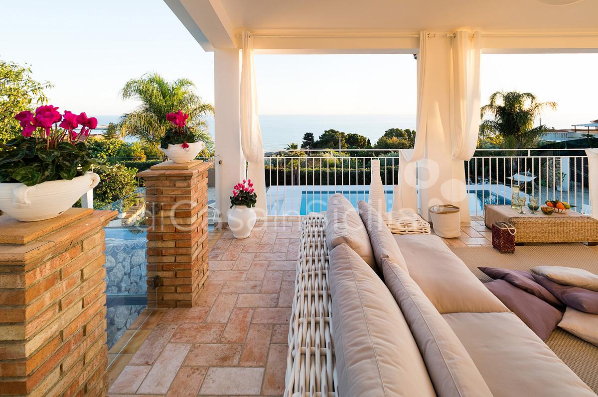 Villa Pales Villa am Meer mit Pool zur Miete in Licata Agrigento Sicilia - 20