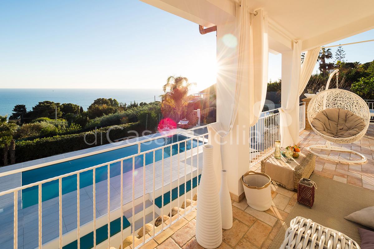 Villa Pales Villa am Meer mit Pool zur Miete in Licata Agrigento Sicilia - 22