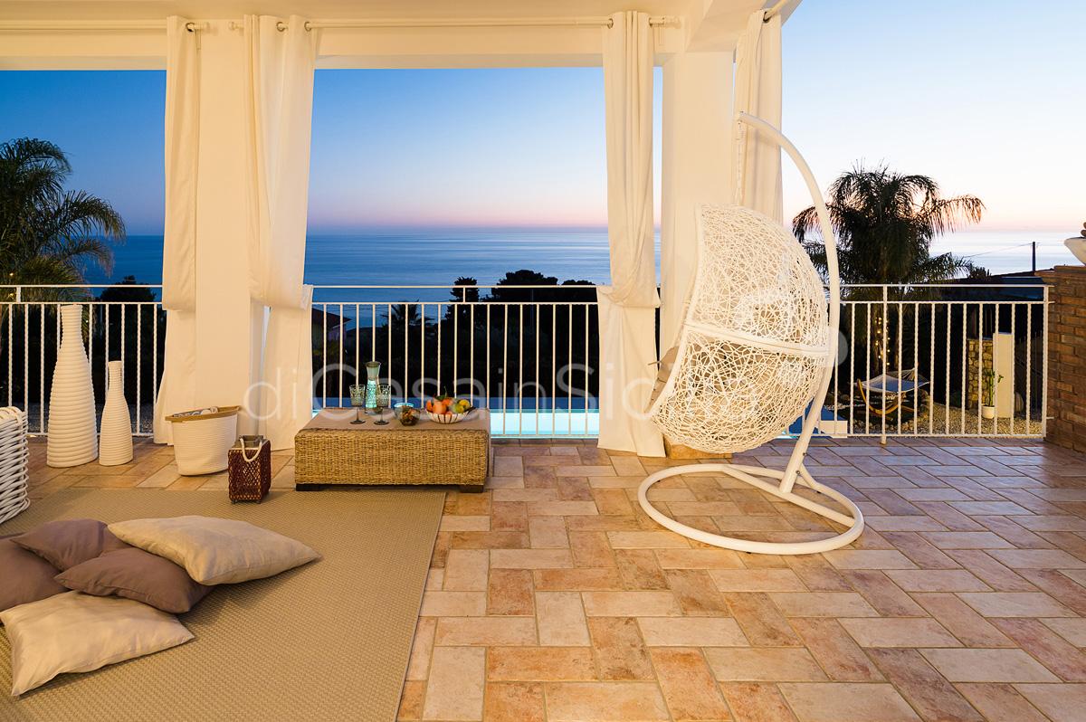 Villa Pales Villa am Meer mit Pool zur Miete in Licata Agrigento Sicilia - 24