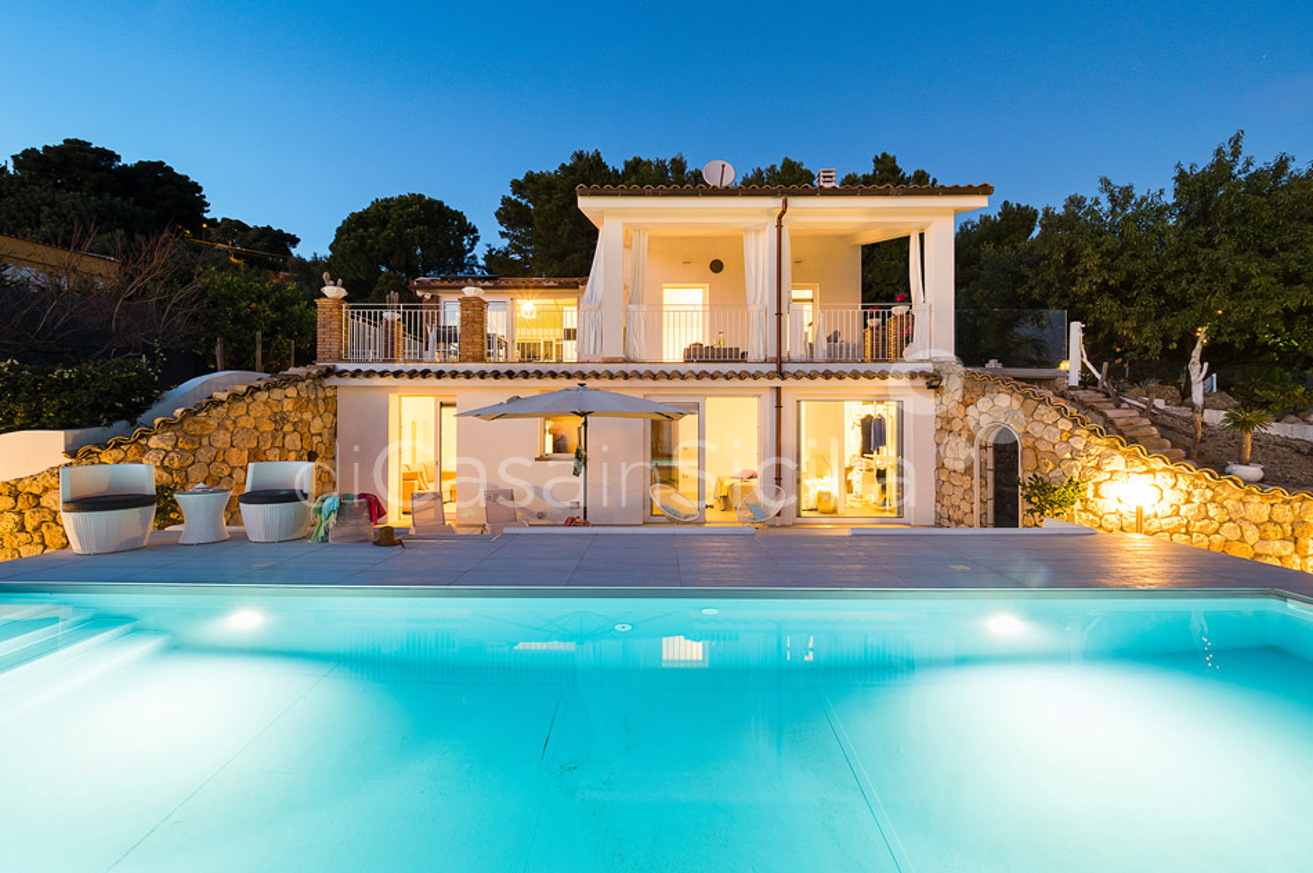 Villa Pales Villa am Meer mit Pool zur Miete in Licata Agrigento Sicilia - 26
