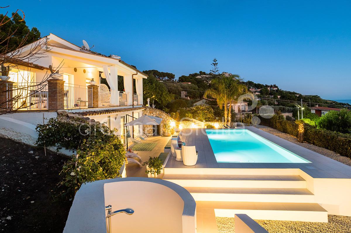 Villa Pales Villa am Meer mit Pool zur Miete in Licata Agrigento Sicilia - 27