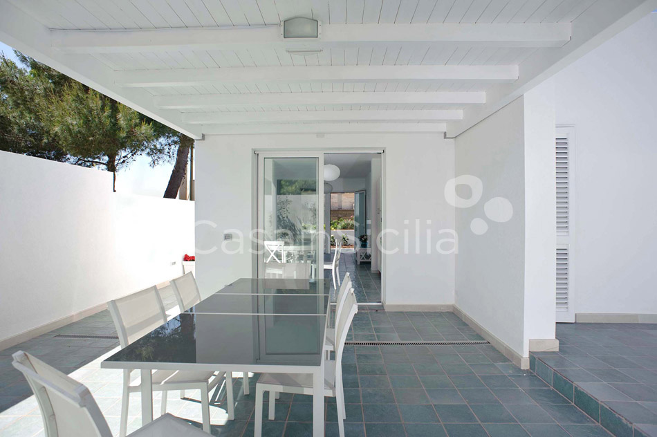 L'Aura di Mare Villa close to the Beach for rent near Modica Sicily - 7