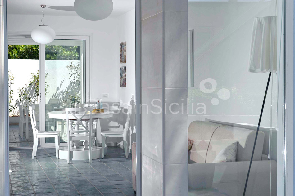 L'Aura di Mare Villa close to the Beach for rent near Modica Sicily - 8