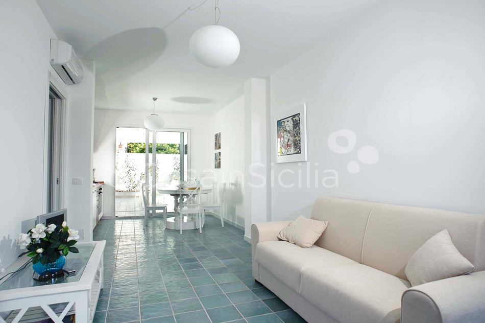 L'Aura di Mare Villa close to the Beach for rent near Modica Sicily - 9