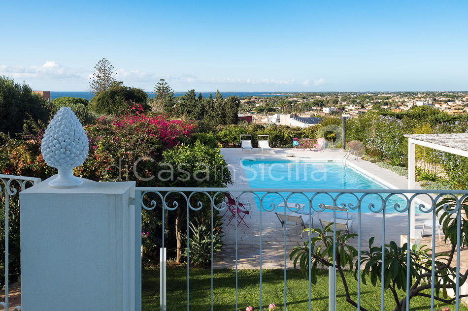 Il Giardino Ritrovato Luxury Villa with Pool for rent Marsala Sicily - 18