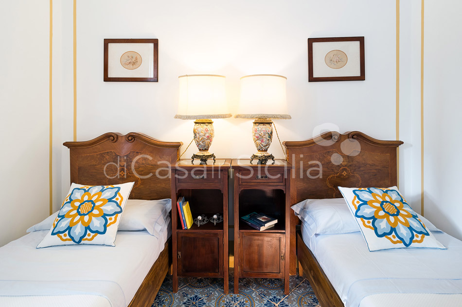 Il Giardino Ritrovato Luxury Villa with Pool for rent Marsala Sicily - 40
