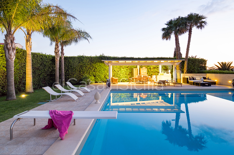 Terranova Home Luxury Vacation Rental with Pool in Modica Sicily - 14