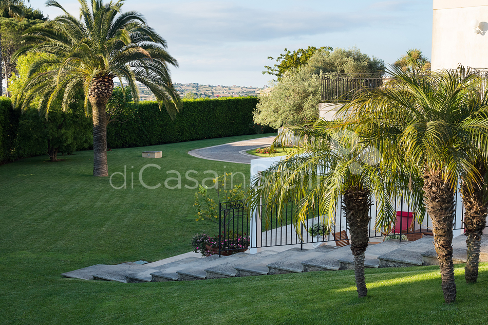 Terranova Home Luxury Vacation Rental with Pool in Modica Sicily - 17