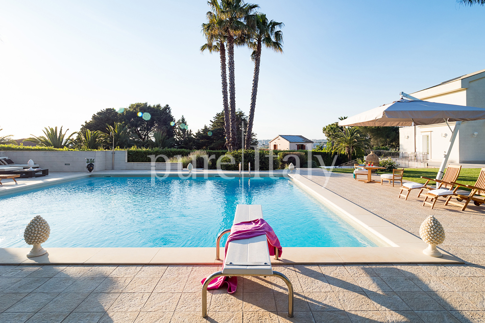Holiday Apartments, Modica, South east of Sicily | Pure Italy - 9