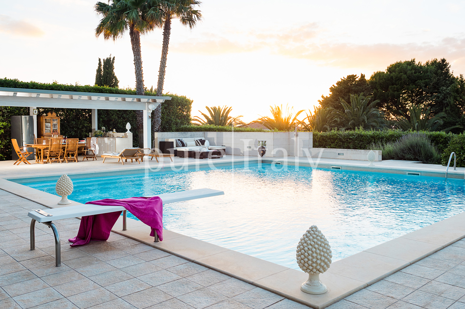 Holiday Apartments, Modica, South east of Sicily | Pure Italy - 12