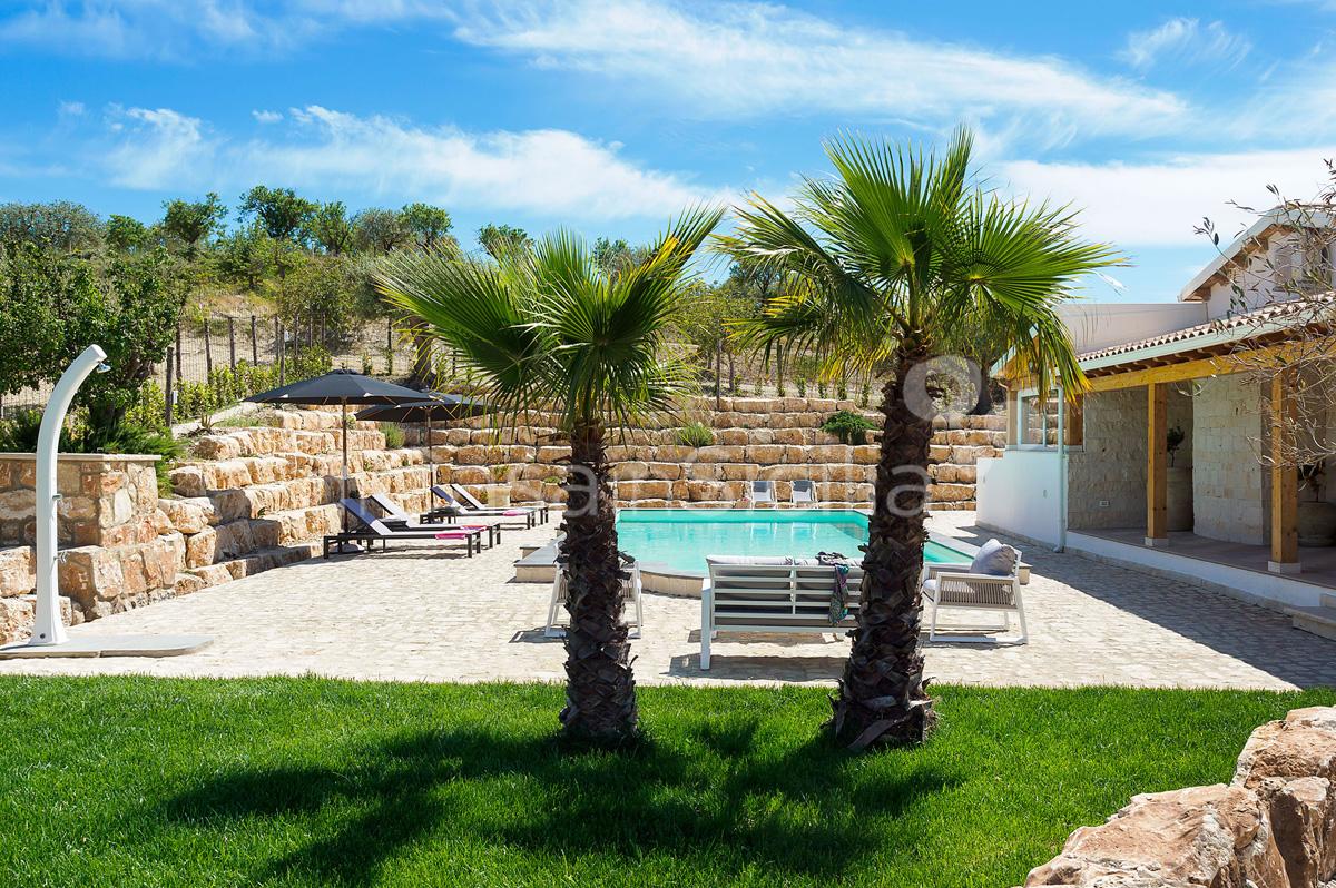 Villa Kika Villa con Piscina e Giardino in affitto vicino Noto Sicilia - 6