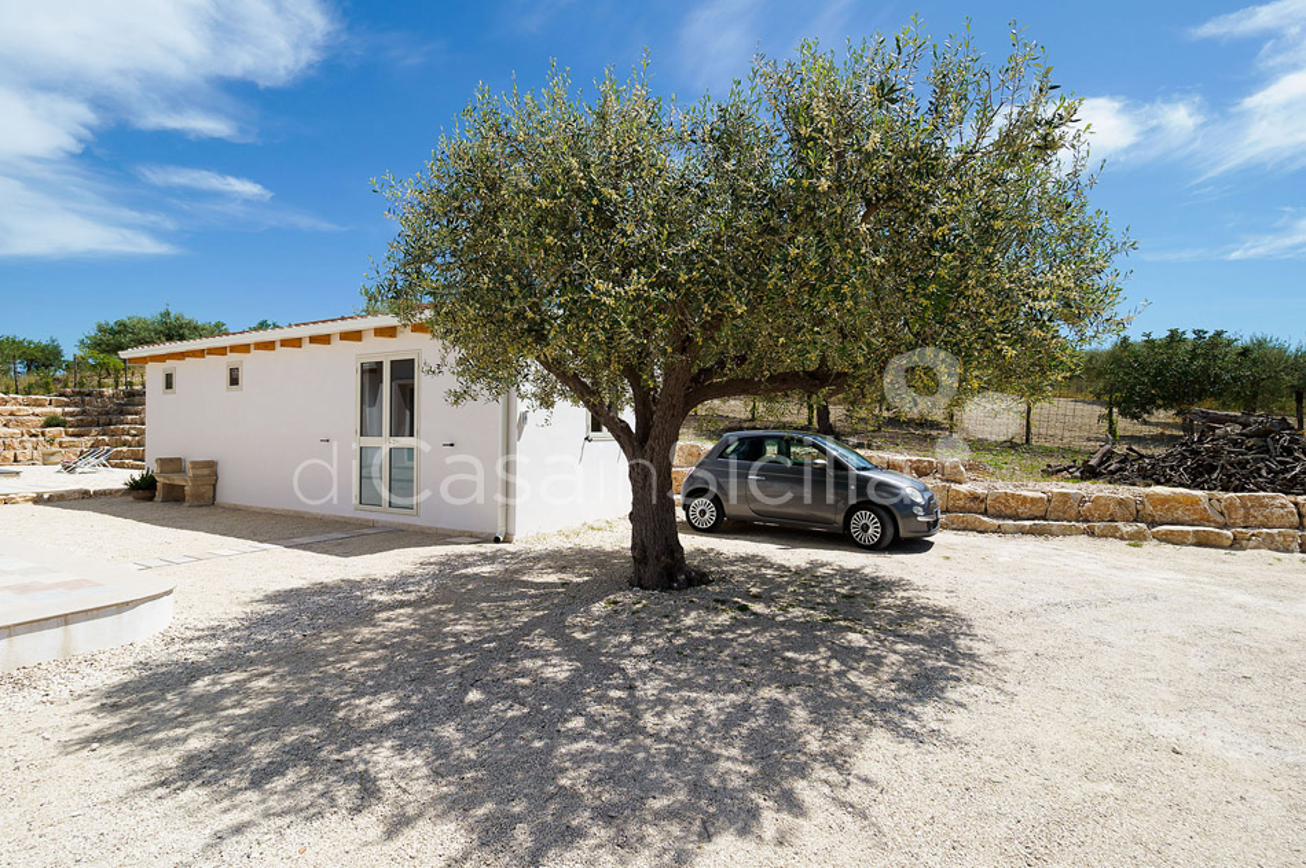 Villa Kika Villa con Piscina e Giardino in affitto vicino Noto Sicilia - 22