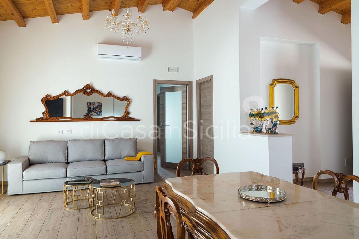Villa Kika Villa con Piscina e Giardino in affitto vicino Noto Sicilia - 24