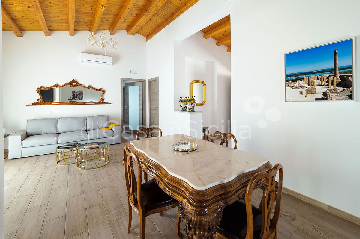 Villa Kika Villa con Piscina e Giardino in affitto vicino Noto Sicilia - 25
