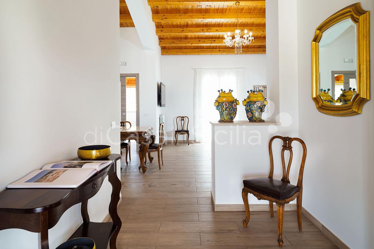 Villa Kika Villa con Piscina e Giardino in affitto vicino Noto Sicilia - 26
