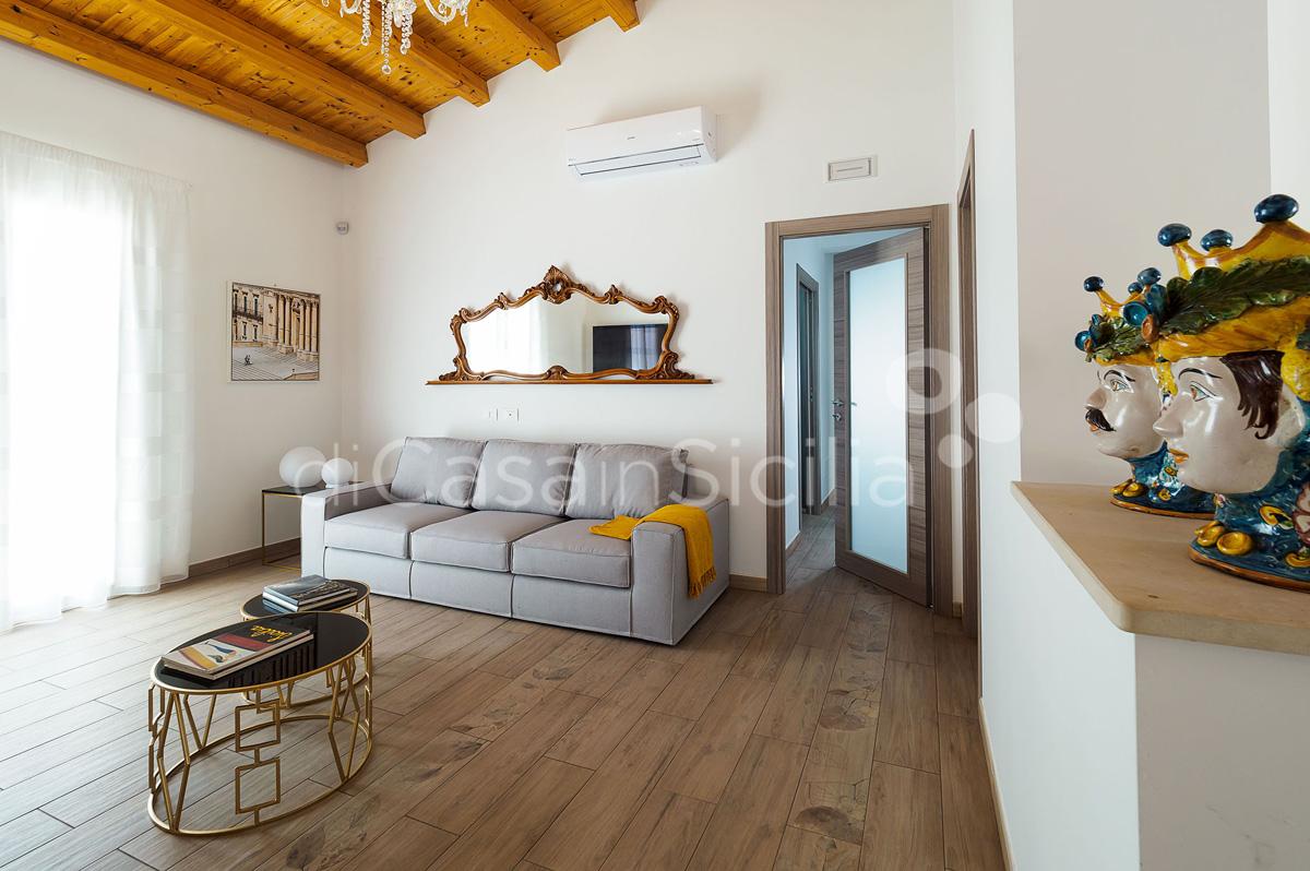 Villa Kika Villa con Piscina e Giardino in affitto vicino Noto Sicilia - 27
