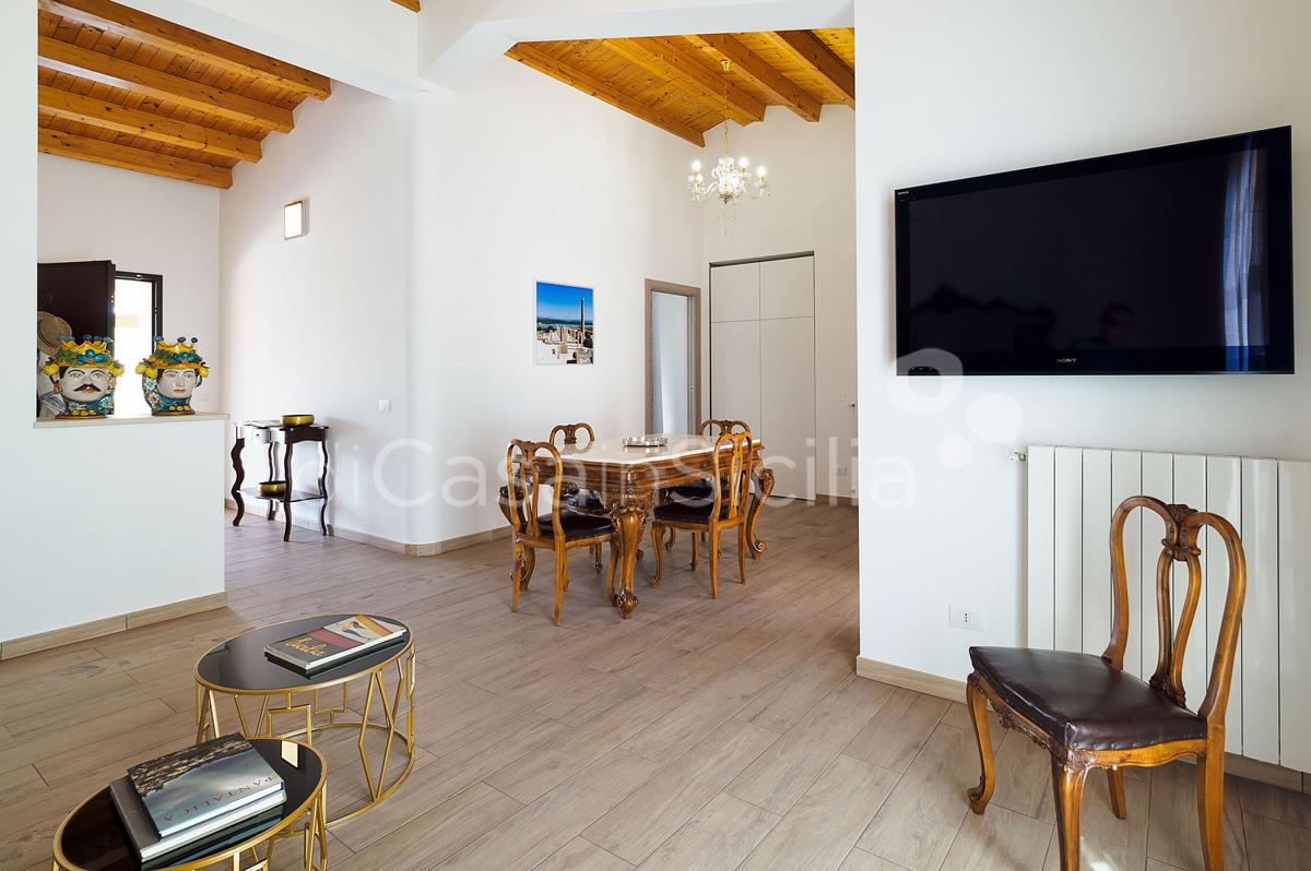 Villa Kika Villa con Piscina e Giardino in affitto vicino Noto Sicilia - 28