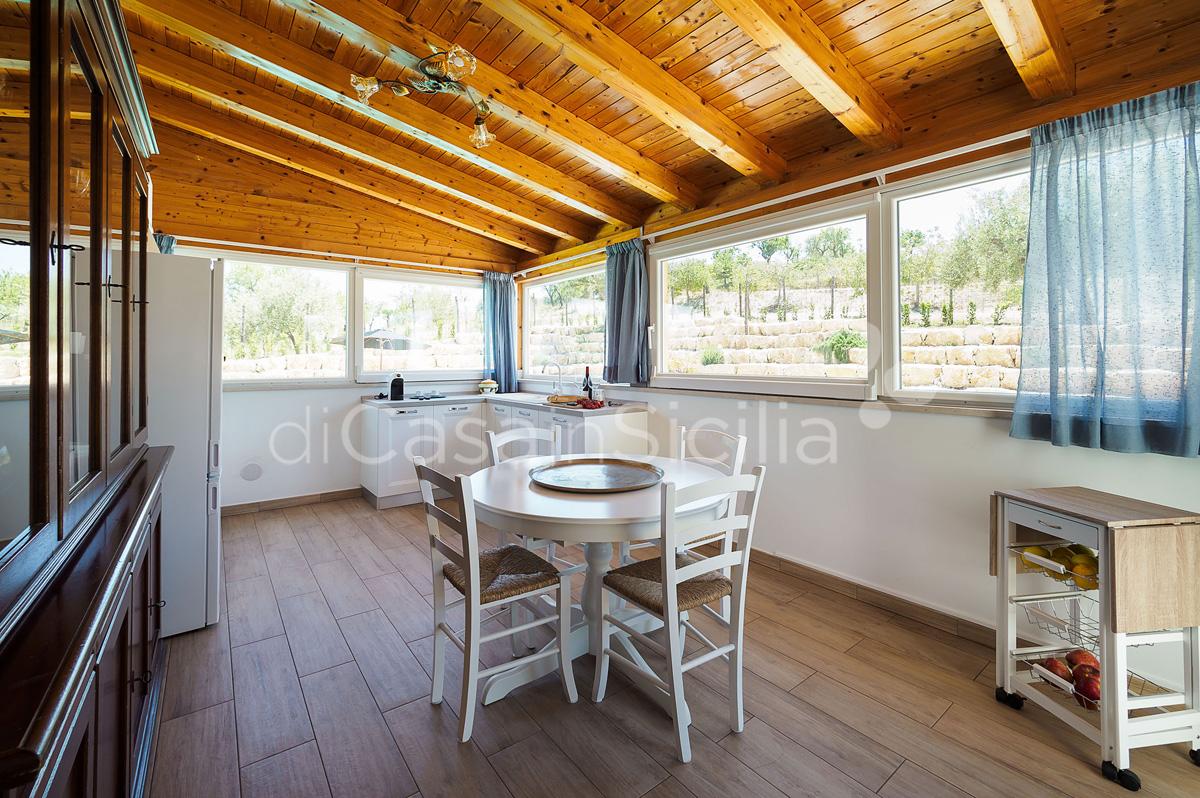 Villa Kika Villa with Swimming Pool for rent near Noto Sicily - 30