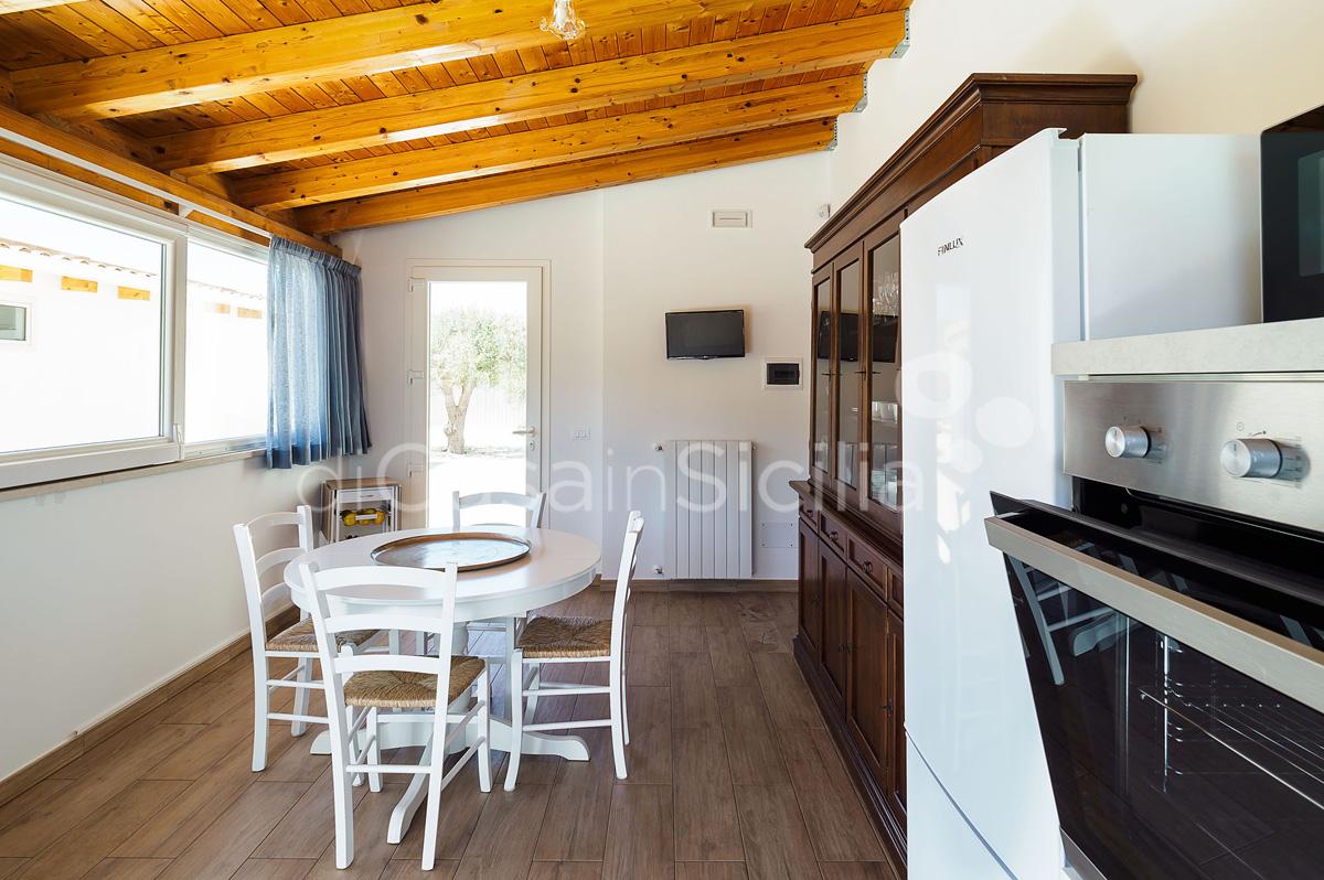 Villa Kika Villa con Piscina e Giardino in affitto vicino Noto Sicilia - 33