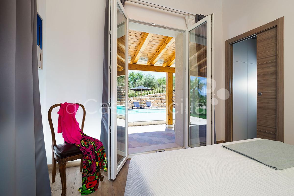 Villa Kika Villa con Piscina e Giardino in affitto vicino Noto Sicilia - 35