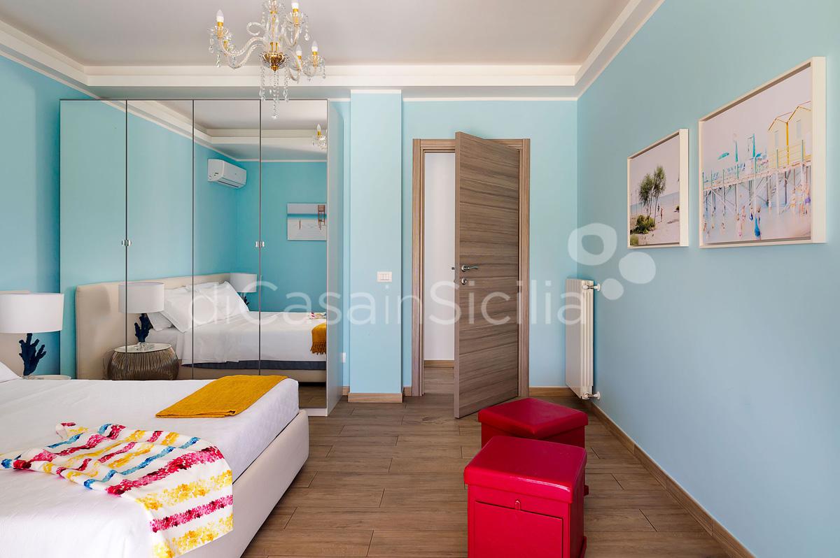 Villa Kika Villa con Piscina e Giardino in affitto vicino Noto Sicilia - 38
