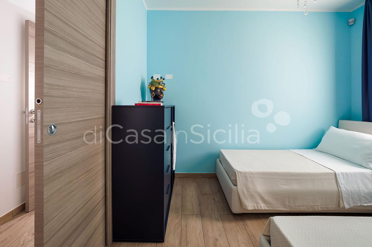 Villa Kika Villa con Piscina e Giardino in affitto vicino Noto Sicilia - 42