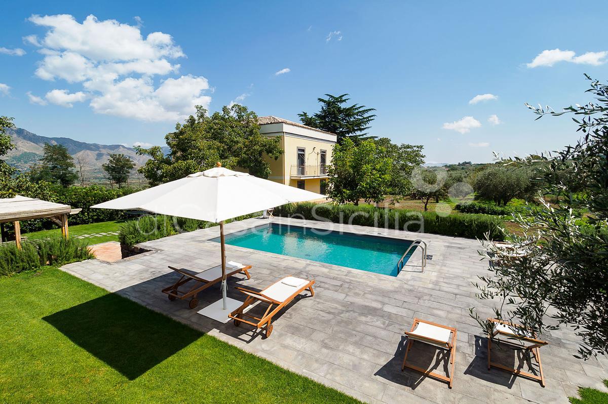 Nerello Mascalese Villa con Piscina in affitto Randazzo Etna Sicilia - 8