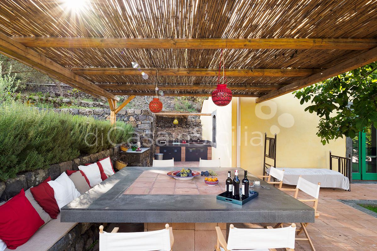 Nerello Mascalese Villa con Piscina in affitto Randazzo Etna Sicilia - 18
