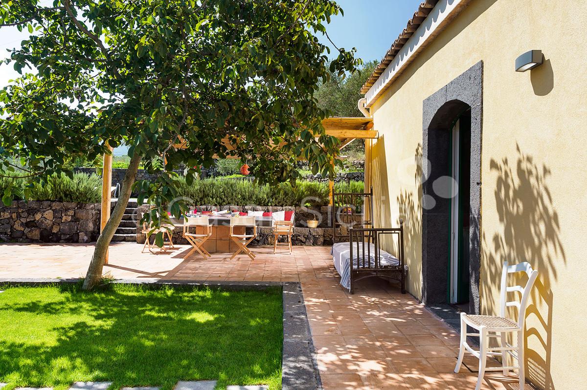 Nerello Mascalese Villa con Piscina in affitto Randazzo Etna Sicilia - 20