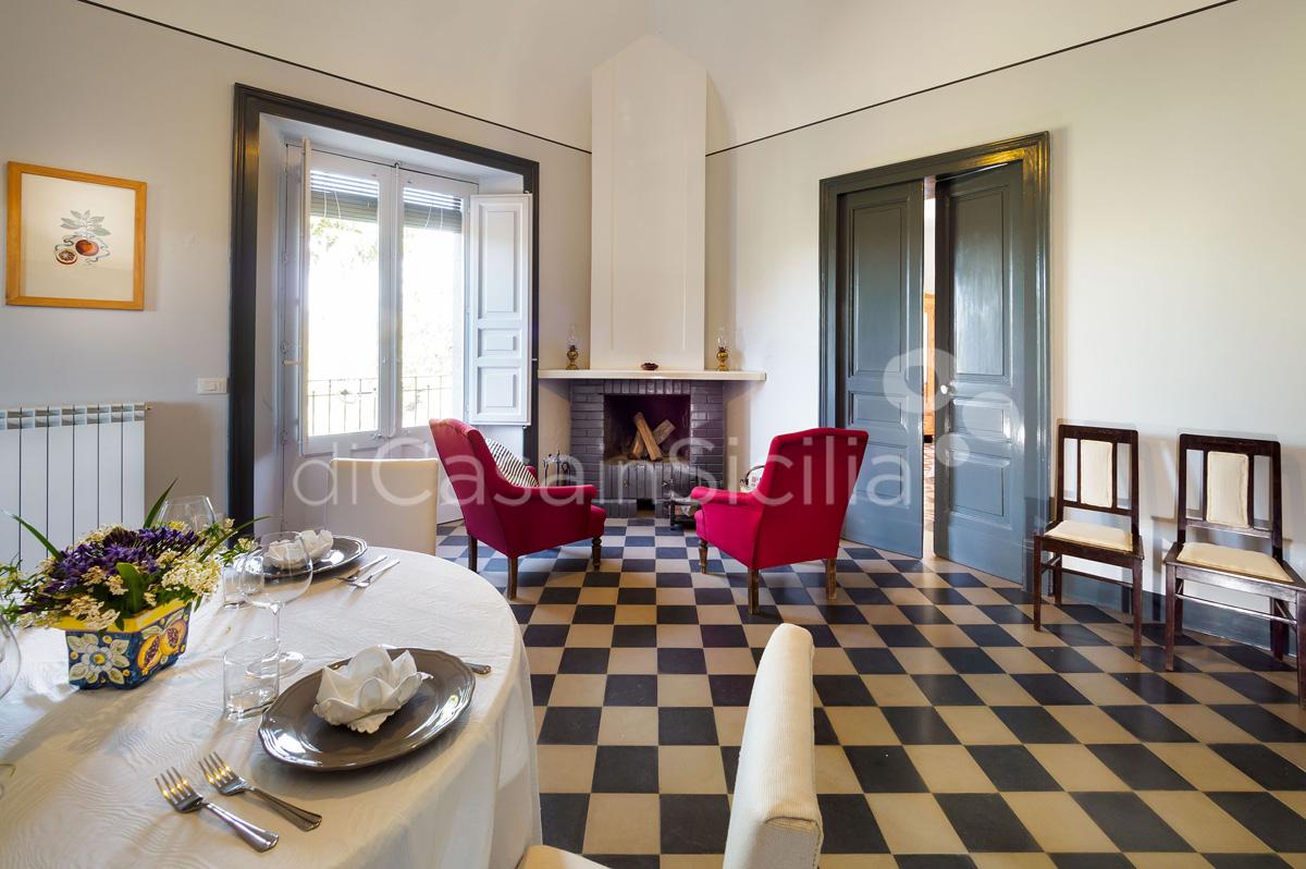 Nerello Mascalese Villa con Piscina in affitto Randazzo Etna Sicilia - 26