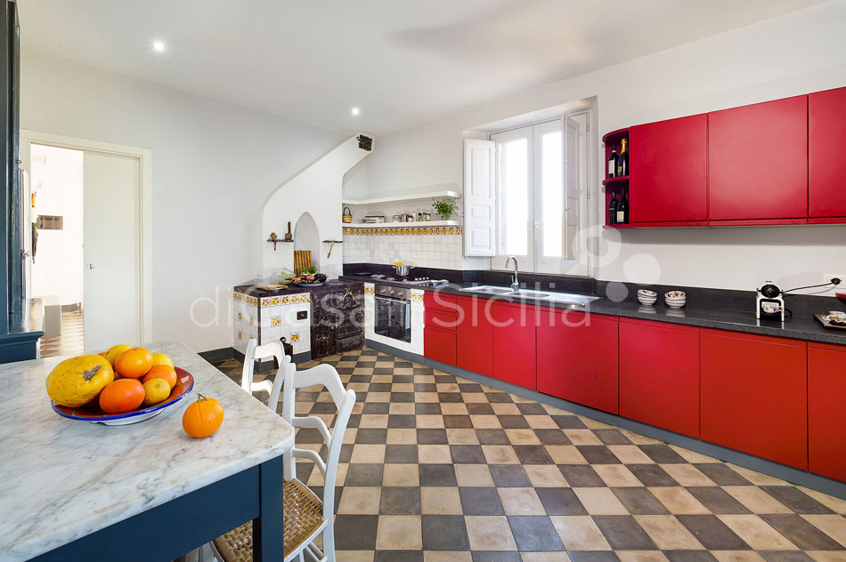Nerello Mascalese Villa con Piscina in affitto Randazzo Etna Sicilia - 31