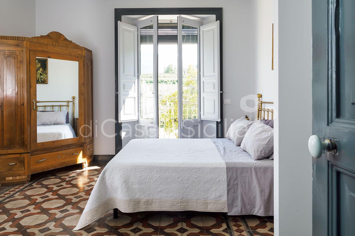 Nerello Mascalese Villa con Piscina in affitto Randazzo Etna Sicilia - 34
