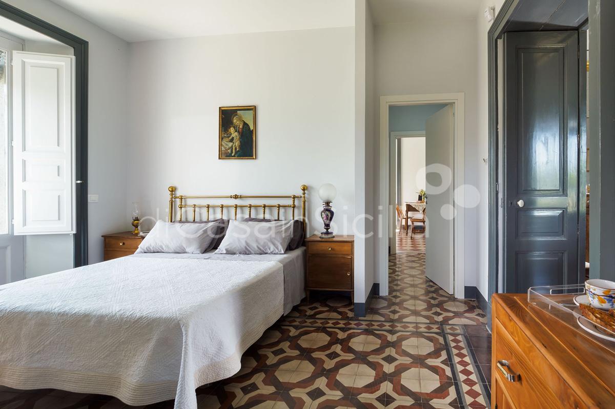 Nerello Mascalese Villa con Piscina in affitto Randazzo Etna Sicilia - 35