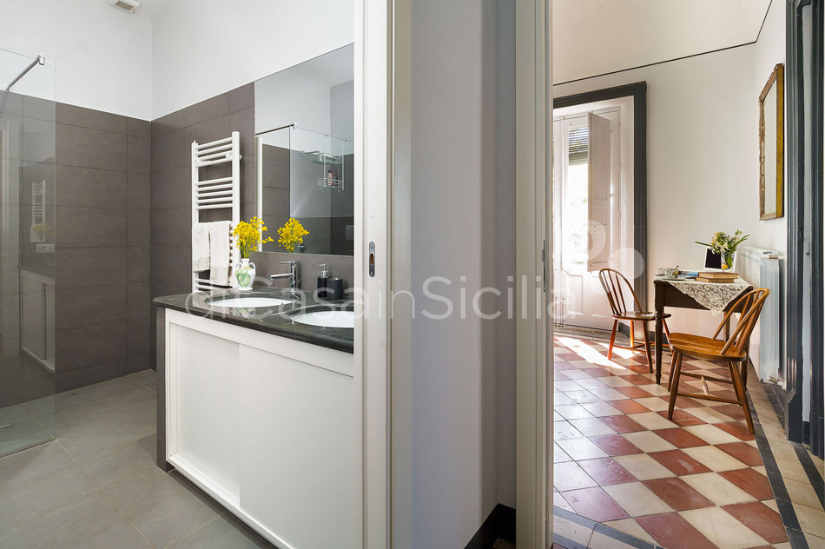 Nerello Mascalese Villa con Piscina in affitto Randazzo Etna Sicilia - 38