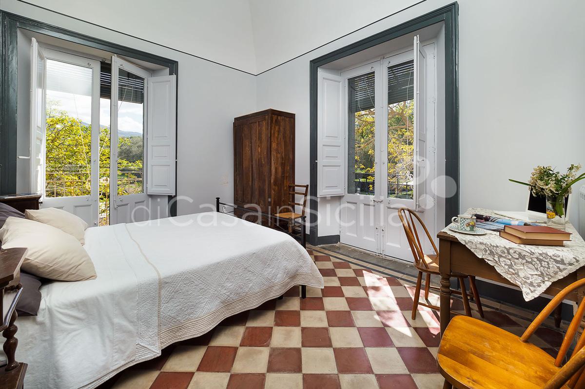 Nerello Mascalese Villa con Piscina in affitto Randazzo Etna Sicilia - 39
